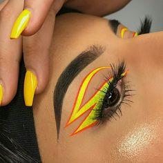 Pinterest @IIIannaIII IG @dumb.makeup