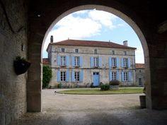 Mooi frans huis