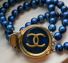 maison de cinq: Chanel Love