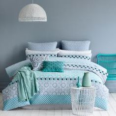Bed linen from Adairs