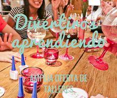 Servicios para amigas y despedidas de soltera de #Alllovelyevents Pop, Tableware, Cake, Desserts, Events, Girlfriends, Tailgate Desserts, Popular, Dinnerware