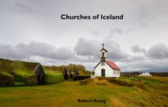 Check these beautifull photos of a friend, that document the architecture of icelandic churches !