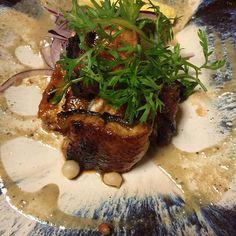 #hisaonakahigashi #kaiseki #healthy #kyoto #japanesefood by michellemlma