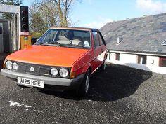 1984 Fiat Strada Cabrio 5 Speed, runs & drives (for Restoration) - http://classiccarsunder1000.com/?p=75846