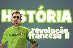 História - Revolução Francesa II