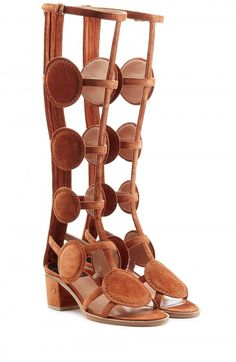 3d8bc2d5293376 50 Best New Hights  The Tall Gladiator Sandal images