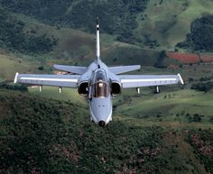 AMX International Aircraft