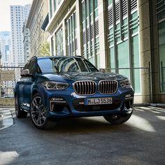 いいね!146.1千件、コメント659件 ― BMWさん(@bmw)のInstagramアカウント: 「Let the road end only where you want it to. The all-new #BMW #X3.」