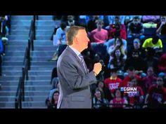 Ted Cruz Presidential Announcement Full Speech (C-SPAN) - YouTube