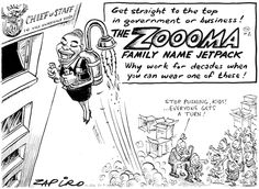 ZAPIRO  - The Zooma Family Name Jetpack.   If your name is Zuma, you can Zoooom straight to the top!