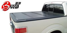 BAKFlip HD Hard Folding Tonneau Cover