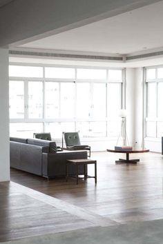 Apartmento Paulista / Triptyque