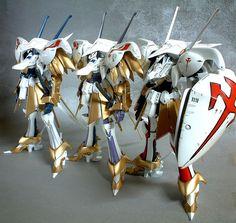 Cool Robots, Five Star, Gundam, Line Art, Action Figures, Fiction, Wings, Animation, Cool Stuff