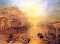 turner | File:Turner Ovid Banished from Rome.jpg - Wikipedia, the free ...