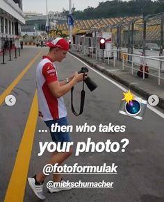 #instagran Mick Schumacher, Formula One, F1, Racing, Boys, Pilots, Cars Motorcycles, Young Boys, Auto Racing