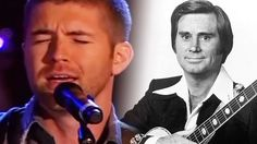 "Country Music Lyrics - Quotes - Songs Josh turner - Josh Turner - ""He Stopped Loving Her Today"" (George Jones Tribute) (WATCH) - Youtube Music Videos http://countryrebel.com/blogs/videos/18179267-josh-turner-he-stopped-loving-her-today-george-jones-tribute-watch"
