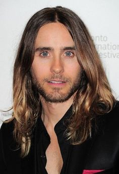 Jared Leto At Arrivals For Dallas Buyers Club Premiere At The Toronto International Film Festival, Princess Of Wales Theatre, Toronto, On September 7, 2013. Photo By: Gregorio Binuya/Everett Collection Photo Print (8 x 10)