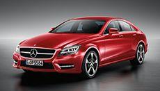Mercedes-Benz Hornsby - - CLS-Class Coupé (2.0)