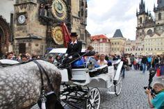Relógio Astronômico - Praga - Viagem com Sabor