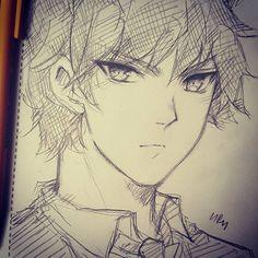 chico anime kawaii