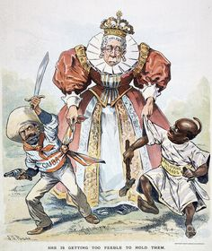 imperialism political cartoons - Google Search