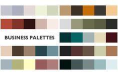 How To: Pick a Color Scheme for a Business Postcard