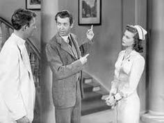 Harvey (1950) madcap comedy, sweet and entertaining.  Funny to see Jimmy Stewart in a clearly Cary Grant role.