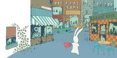 Animalarium: bunnies and hares