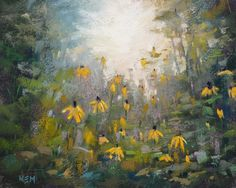 'Greeting the Morning'      8x10    pastel    ©Karen Margulis available $145 I was excited to get home to have a better look ...
