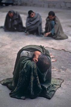 Insane asylum, Kabul, Afghanistan