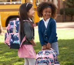 Backpacks & Lunch | Pottery Barn Kids