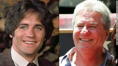Then/Now Linwood Boomer aka Adam Kendall from the TV series Little House On The Prairie. Melissa Gilbert, Laura Ingalls Wilder, Celebrity Pictures, Celebrity News, Ingalls Family, House Cast, 80 Tv Shows, Celebrities Then And Now, Artists