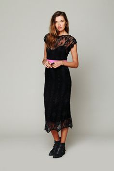 $279.95 Miguelina Womens Lilly Vintage Embroidered Dress