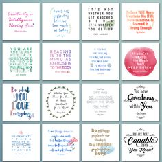 30 Beautiful & Inspiring Motivational Quotes