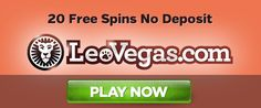 Players can find over 250 slot games alone and they are divided into classic, video and progressive slots.get more details http://www.slotreviewonline.com/2014/06/leovegas-online-casino-review/