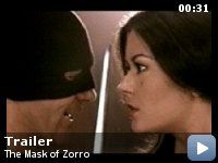 Watch this and you will want to see Zorro.