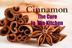 Don't Think of Cinnamon As Just A Spice: Cinnamon is a Superfood