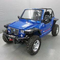 Reeper ATV quad, street legal UTV and Oreion off-road ...