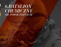 6.Batalion  Chemiczny  Sił Powietrznych