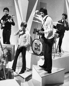 "The Who 10"" x 8"" Photograph no 2 | eBay"