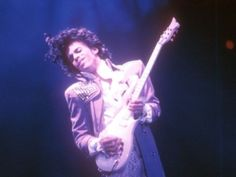 "Prince's break out album came in 1982, called '1999'. He achieved international superstardom with hits like ""Little Red Corvette"", ""Kiss"", and ""When Doves Cry""."