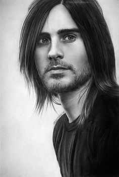 Jared Leto need i say more?
