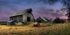 PHOTOS: Barns Of Missouri And Kansas Through Your Lens | KCUR