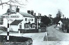 Snitterfield, Smith's Lane