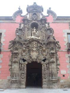 Madrid:)