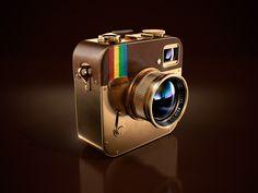 Instagram / Goodbuy beloved icon on Behance