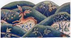 One of my favorite examples of Jacobean Crewel Embroidery. Sew Now This: Jacobean Crewel Embroidery Jacobean Embroidery, Hand Embroidery Patterns, Embroidery Designs, Embroidery Ideas, Easy Stitch, Seed Stitch, Cross Stitch, Textiles, Embroidery Needles