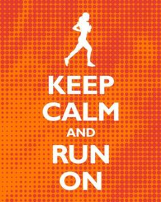 New Year, New You Series: Why I Run...