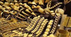 أسعار الذهب اليوم الأربعاء 19 -7 - 2017 فى مصر -                                                                                                                                                             كتب- إسلام سعيد