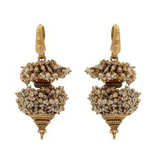 Prince Jewellery - Antique Jewellery Collections. Antique Earring .
